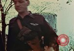 Image of American Army Air Force pilots Germany, 1945, second 43 stock footage video 65675051908