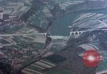 Image of bombed out bridge Germany, 1945, second 20 stock footage video 65675051911