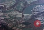 Image of bombed out bridge Germany, 1945, second 21 stock footage video 65675051911