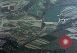 Image of bombed out bridge Germany, 1945, second 22 stock footage video 65675051911