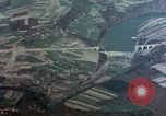 Image of bombed out bridge Germany, 1945, second 23 stock footage video 65675051911
