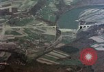 Image of bombed out bridge Germany, 1945, second 25 stock footage video 65675051911