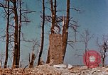 Image of Nazi iron Swastika Remagen Germany, 1945, second 15 stock footage video 65675051917
