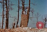 Image of Nazi iron Swastika Remagen Germany, 1945, second 17 stock footage video 65675051917