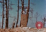 Image of Nazi iron Swastika Remagen Germany, 1945, second 20 stock footage video 65675051917