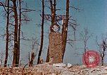 Image of Nazi iron Swastika Remagen Germany, 1945, second 23 stock footage video 65675051917