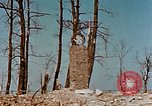 Image of Nazi iron Swastika Remagen Germany, 1945, second 32 stock footage video 65675051917