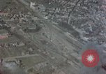 Image of marshalling yards Germany, 1945, second 34 stock footage video 65675051923