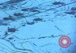 Image of US aircraft strafing Korea, 1951, second 33 stock footage video 65675051931