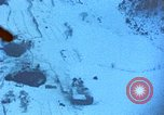 Image of US aircraft strafing Korea, 1951, second 41 stock footage video 65675051931