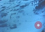 Image of US aircraft strafing Korea, 1951, second 47 stock footage video 65675051931