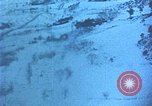 Image of US aircraft strafing Korea, 1951, second 50 stock footage video 65675051931