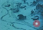 Image of US aircraft strafing Korea, 1951, second 57 stock footage video 65675051931