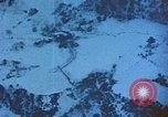 Image of US aircraft strafing Korea, 1951, second 62 stock footage video 65675051931