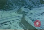 Image of railroad tunnel entrance Korea, 1951, second 9 stock footage video 65675051944