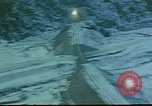 Image of railroad tunnel entrance Korea, 1951, second 10 stock footage video 65675051944