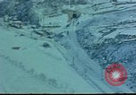 Image of railroad tunnel entrance Korea, 1951, second 16 stock footage video 65675051944