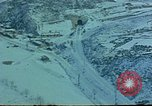 Image of railroad tunnel entrance Korea, 1951, second 17 stock footage video 65675051944