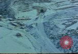 Image of railroad tunnel entrance Korea, 1951, second 19 stock footage video 65675051944