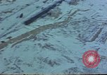Image of railroad tunnel entrance Korea, 1951, second 41 stock footage video 65675051944