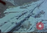 Image of railroad tunnel entrance Korea, 1951, second 45 stock footage video 65675051944