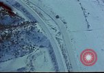 Image of railroad tunnel entrance Korea, 1951, second 48 stock footage video 65675051944