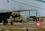Image of aircraft B 26 Germany, 1945, second 1 stock footage video 65675051946