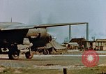 Image of aircraft B 26 Germany, 1945, second 2 stock footage video 65675051946