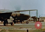 Image of aircraft B 26 Germany, 1945, second 3 stock footage video 65675051946