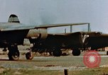 Image of aircraft B 26 Germany, 1945, second 5 stock footage video 65675051946