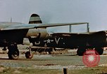 Image of aircraft B 26 Germany, 1945, second 6 stock footage video 65675051946