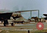 Image of aircraft B 26 Germany, 1945, second 9 stock footage video 65675051946