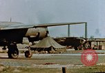 Image of aircraft B 26 Germany, 1945, second 13 stock footage video 65675051946