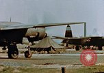 Image of aircraft B 26 Germany, 1945, second 14 stock footage video 65675051946