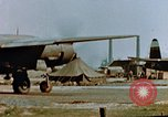 Image of aircraft B 26 Germany, 1945, second 15 stock footage video 65675051946