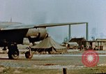 Image of aircraft B 26 Germany, 1945, second 16 stock footage video 65675051946