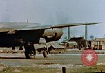 Image of aircraft B 26 Germany, 1945, second 17 stock footage video 65675051946