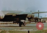 Image of aircraft B 26 Germany, 1945, second 19 stock footage video 65675051946