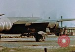 Image of aircraft B 26 Germany, 1945, second 20 stock footage video 65675051946