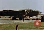 Image of aircraft B 26 Germany, 1945, second 23 stock footage video 65675051946