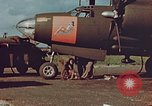 Image of aircraft B 26s Germany, 1945, second 37 stock footage video 65675051948
