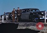 Image of General Arnold Germany, 1945, second 6 stock footage video 65675051949