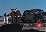 Image of General Arnold Germany, 1945, second 9 stock footage video 65675051949