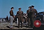 Image of General Arnold Germany, 1945, second 11 stock footage video 65675051949