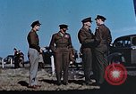Image of General Arnold Germany, 1945, second 12 stock footage video 65675051949