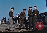 Image of General Arnold Germany, 1945, second 13 stock footage video 65675051949