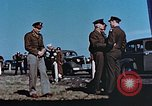 Image of General Arnold Germany, 1945, second 14 stock footage video 65675051949