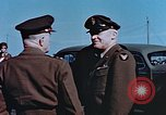 Image of General Arnold Germany, 1945, second 19 stock footage video 65675051949