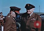 Image of General Arnold Germany, 1945, second 20 stock footage video 65675051949