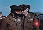 Image of General Arnold Germany, 1945, second 21 stock footage video 65675051949